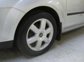 Ford Focus Locking Wheel Nut