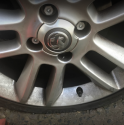 locking wheel nut removal 20