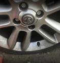 locking wheel nut removal 8