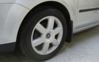 Ford Focus Locking Wheel Nut