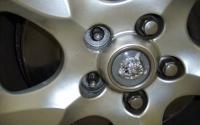 Jaguar S Type Removed